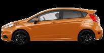 Ford Fiesta à Hayon  2018
