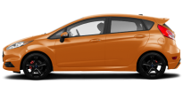 2018 Ford Fiesta Hatchback