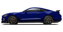 Ford Mustang Shelby  2018