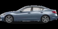 INFINITI Q50 Hybride  2018