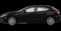 Mazda 3 Sport 2018