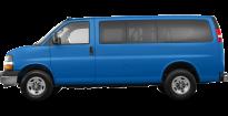 Chevrolet Express 3500  2018