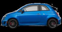 2018 Fiat 500 Cabrio