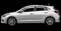 Hyundai Accent 5 portes 2018