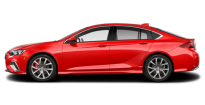 Buick Regal Sport à hayon  2019