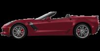 Chevrolet Corvette Cabriolet Z06  2019