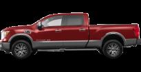 Nissan Titan XD Diesel  2019