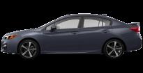 2019 Subaru Impreza 4-door