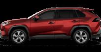 Toyota RAV4 Hybride  2019