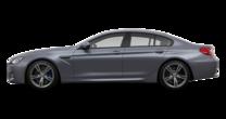BMW M6 Gran Coupé  2017