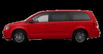Dodge Grand Caravan  2017