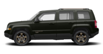 2017 Jeep Patriot