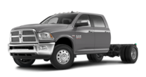 2017 RAM Chassis Cab 3500
