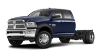 2017 RAM Chassis Cab 4500