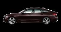 BMW Série 6 Grand Turismo  2018