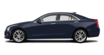 Cadillac ATS Berline  2018