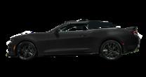 2018 Chevrolet Camaro convertible