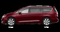 Chrysler Pacifica hybride  2018