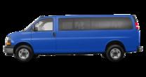 GMC Savana 3500  2018