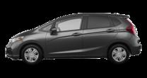 2018 Honda Fit DX