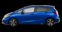 2018 Honda Fit EX