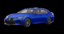 Lexus GS-F  2018