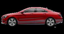 2018 Mercedes-Benz CLA 250 4MATIC