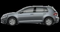 2018 Volkswagen Golf 5-door TRENDLINE