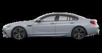 BMW M6 Gran Coupé  2018