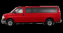 Chevrolet Express 2500  2018