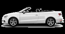 2019 Audi A3 Cabriolet KOMFORT S Tronic