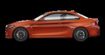 BMW M2 Coupé  2019