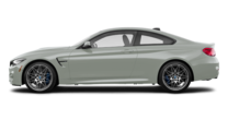 2019 BMW M4 Coupé