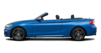 2019 BMW 2 Series Cabriolet
