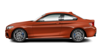 2019 BMW 2 Series Coupé