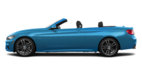 2019 BMW 4 Series Cabriolet