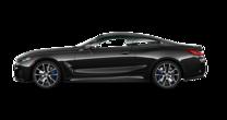 BMW Série 8  2019