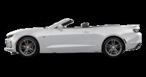 2019 Chevrolet Camaro convertible 2LT