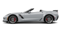 Chevrolet Corvette Cabriolet Grand Sport  2019