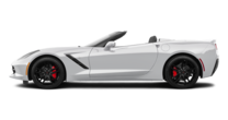 Chevrolet Corvette Cabriolet Stingray  2019