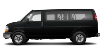 Chevrolet Express 2500  2019