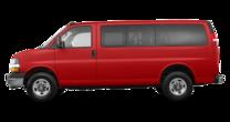 Chevrolet Express 3500  2019
