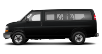 GMC Savana 2500  2019