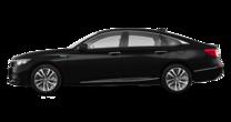 Honda Accord Hybride Touring 2019