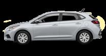 2019 Hyundai Accent 5 doors Essential w/ Comfort Package
