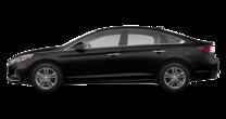 2019 Hyundai Sonata Luxury