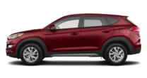 2019 Hyundai Tucson 2.0L Preferred