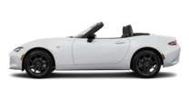 2019 Mazda MX-5 GS
