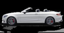 Mercedes-Benz Classe C Cabriolet AMG 63 S 2019