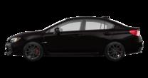 2019 Subaru WRX Sport-tech RS